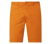 Chino-Shorts aus Baumwolle Modell 'Nakuru'