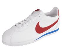 Nike Cortez Rot Leder