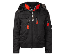 Rescue Jacket 66 Funktionsjacke mit Webpelz