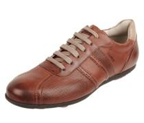 Sneaker aus Leder Modell 'Bahia'