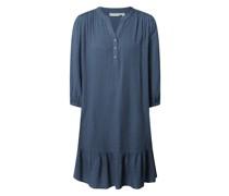 Kleid aus Viskose Modell 'Bajoy'