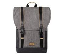 Rucksack mit gepolstertem Laptopfach Modell 'Indonesia'