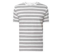 T-Shirt aus Bio-Baumwolle Modell 'Tyler'