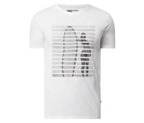 T-Shirt aus Baumwolle Modell 'Robert'