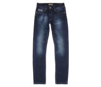 Slim Fit Jeans mit Skinny Leg