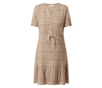 Kleid aus Viskose Modell 'Julia'