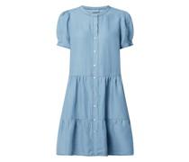 Kleid aus Lyocell Modell 'Rosie'