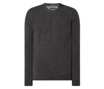 Pullover aus Wolle Modell 'Tanguy'