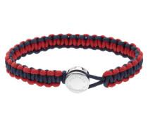 Armband im Makramee-Design
