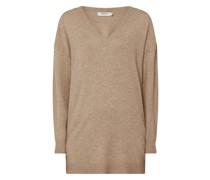 Pullover aus Viskosemischung Modell 'Rachelle'