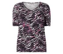 PLUS SIZE T-Shirt mit Stretch-Anteil