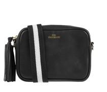 Crossbody Bag aus Leder Modell 'Lullo Rua'