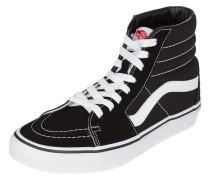 High Top Sneaker 'Sk8-Hi' mit Kontrastbesatz