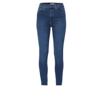 Extra High Rise Super Skinny Fit Jeans