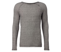 Sweatshirt mit Raglanärmel