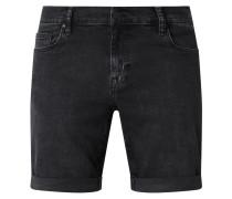 Jeansshorts aus Bio-Baumwolle Modell 'Ady'
