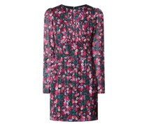 Kleid mit Biesen - REPREVE®