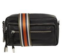 Crossbody Bag aus Leder Modell 'Sheen Mally'
