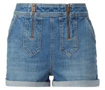 Denim Shorts Gigi Hadid