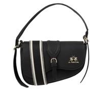 Saddle Bag in Leder-Optik