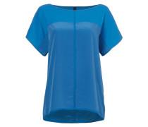 Shirt mit überschnittenen Schultern