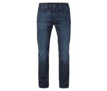Stone Washed Original Fit 5-Pocket-Jeans