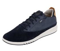 Sneaker aus Veloursleder Modell 'Aerantis'