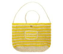 Strandtasche aus Papierstroh Modell 'Windang'