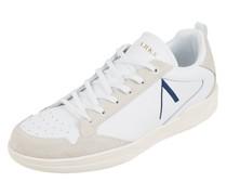Sneaker aus Leder Modell 'Viskulass'
