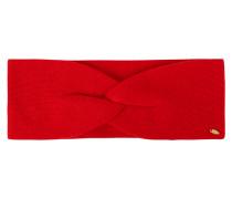 Stirnband aus reinem Kaschmir