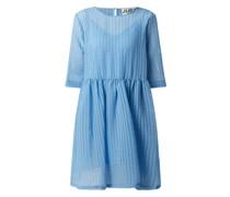 Kleid mit 3/4-Arm Modell 'Vermont'