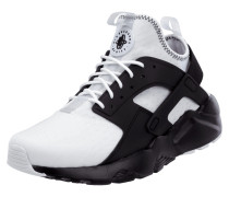 Sneaker mit elastischem Fersenriemen