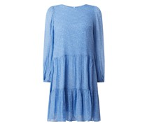 Kleid aus Viskose Modell 'Mano'