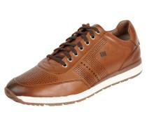 Sneaker 'New Conte' aus Leder
