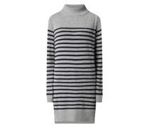 Oversized Pullover mit Kaschmir-Anteil Modell 'Joy'