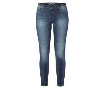 Skinny Fit Shape Up 5-Pocket-Jeans