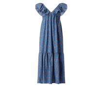 Kleid aus Bio-Baumwolle Modell 'Sunny'