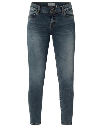 Super Skinny Jeans mit Stretch-Anteil