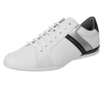 Sneaker 'Space' aus Leder