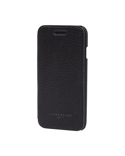 liebeskind damen iphone 6 case mit vintageleder. Black Bedroom Furniture Sets. Home Design Ideas