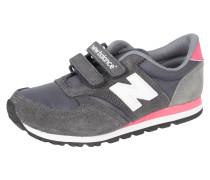 Sneaker '420' aus Veloursleder