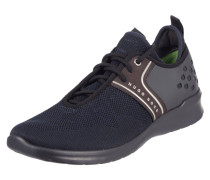 Sneaker 'Extreme_Runn_sykn' aus Mesh und Leder