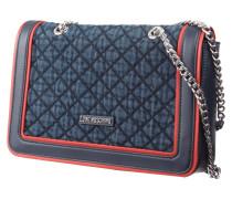 Crossbody Bag mit Kettenriemen