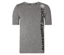 T-Shirt aus atmungsaktivem Material