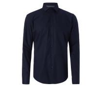 Regular Fit Business-Hemd mit New Kent Kragen