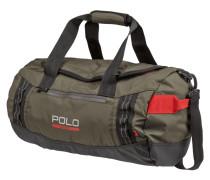 Sporttasche mit abnehmbarem Schulterriemen