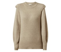 Pullover mit Woll-Anteil Modell 'Cille'