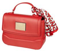Handtasche inklusive Schal