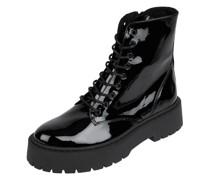 Boots aus Leder Modell 'Skylar'