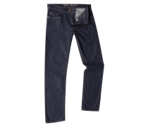 Jeans aus Baumwoll-Elasthan-Mix